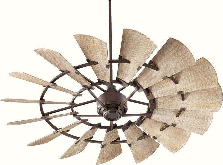 Found it at wayfair windmill 15 blade ceiling fan