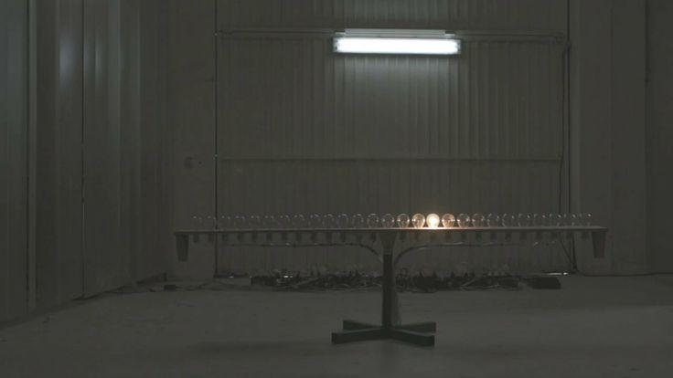 Light kinetics on Vimeo