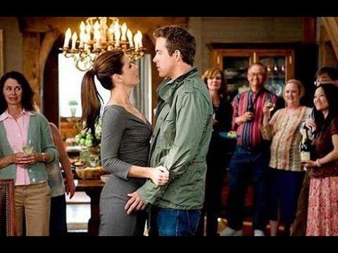 (*)La propuesta con Sandra Bullock ESPECTACULAR comedia romántica - YouTube
