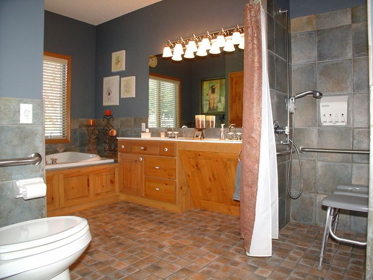 30 Best Images About Universal Design Bathrooms On Pinterest