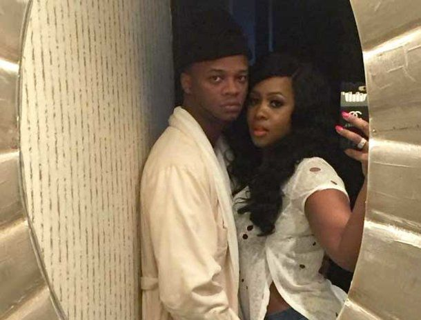 23 Sweet Photos of Remy Ma and Papoose That Will Make You Call Bae Now