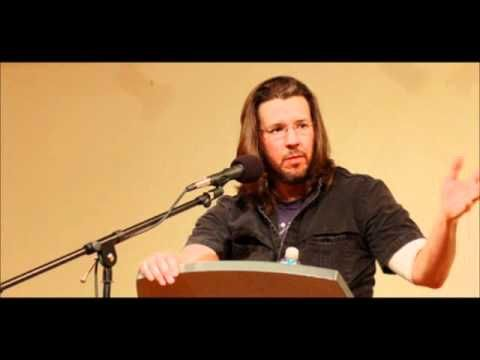 This Is Water - David Foster Wallace--an important and insightful and relevant speech, well worth listening to and pondering.