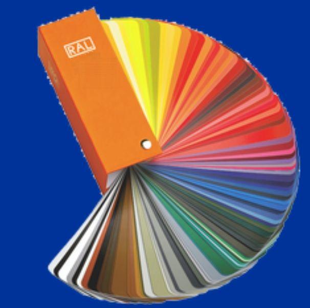 Ral 9007 какой это цвет
