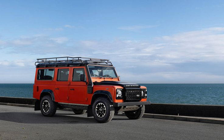 2018 Land Rover Defender USA Price and Release Date   http://www.2017carscomingout.com/2018-land-rover-defender-usa-price-and-release-date/