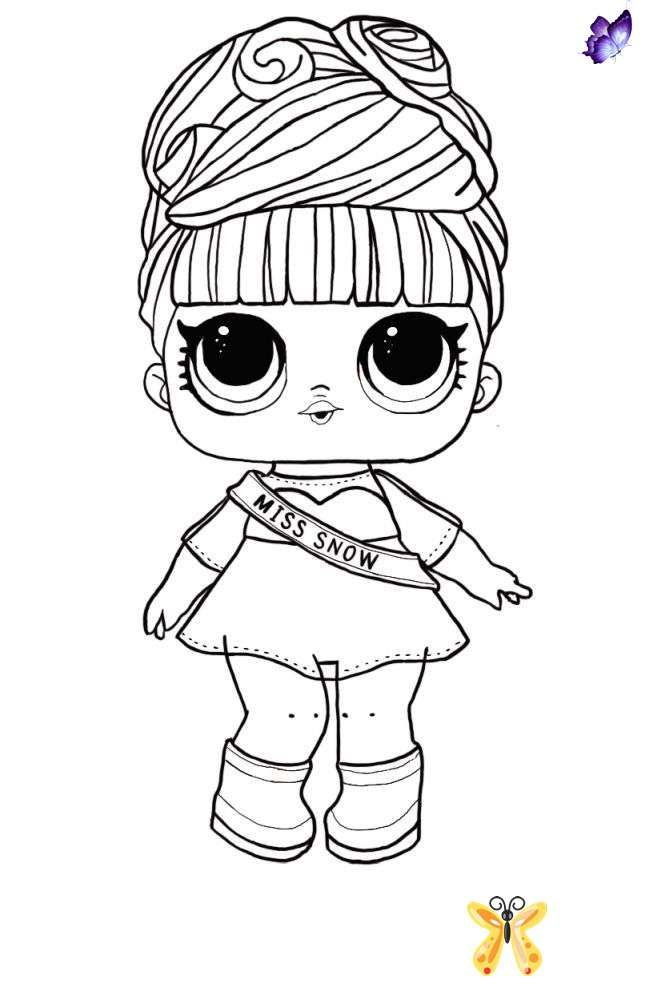 Lol Surprise Winter Disco Coloring Pages 42 Free Printable Coloring Sheets Br You Can Find H Barbie Coloring Pages Cool Coloring Pages Star Coloring Pages
