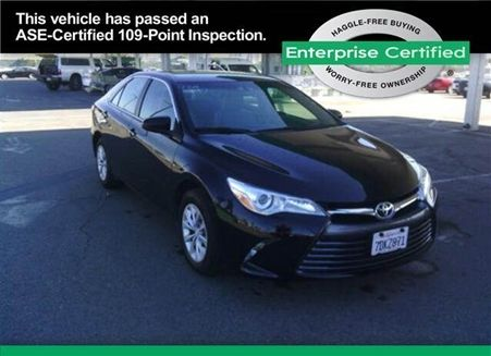 Used 2015 TOYOTA Camry Huntington Beach, CA, Certified Used Camry for Sale, 4T1BF1FK1FU039182