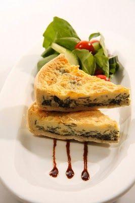 Recetas de Tartas Faciles. Como hacer Tartas Faciles. Variedad de tartas que se caracterizan por ser faciles y rapidas de hacer, y todas muy ricas.