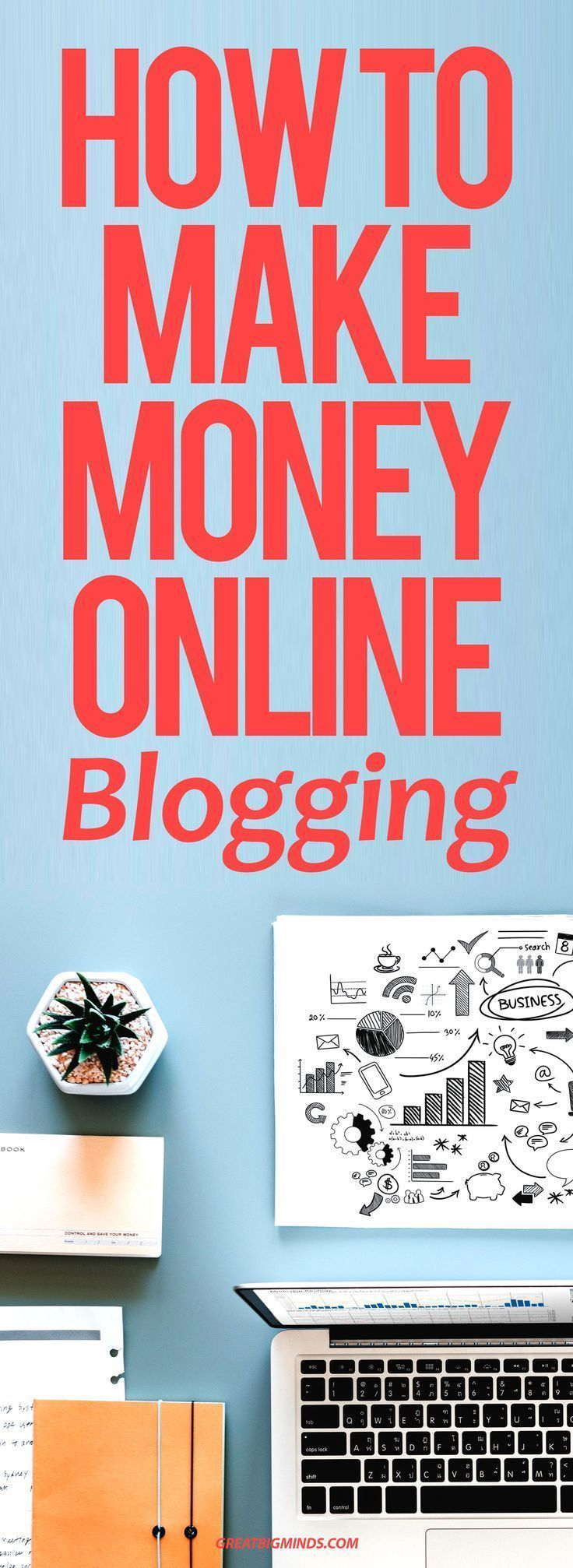 How To Make Money Online Blogging And Facebook Page – Happiness, Inspiring Quotes, Personal Development – Make Money Online | Ways To Make Money Online From Home