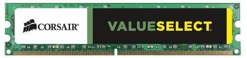Corsair 4GB (1 x 4GB) 240-Pin DDR3 1600Mhz PC3 12800 Desktop Memory 1.5V