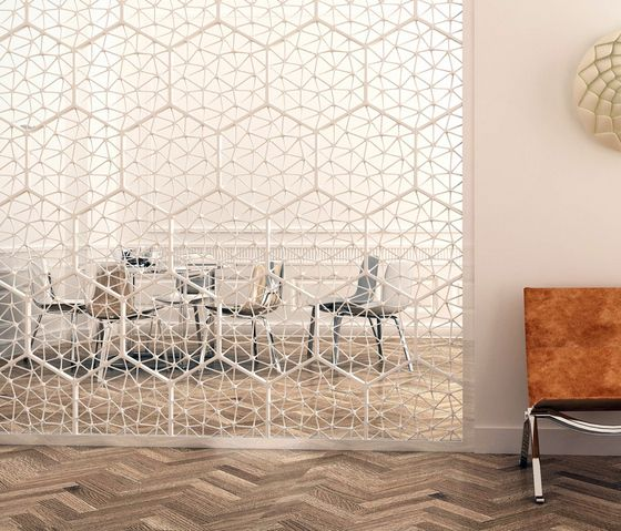 Room dividers | Macedonia Space divider | Freedom Of Creation. Check it out on Architonic