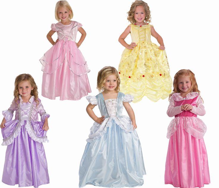 1000  ideas about Princess Dresses For Girls on Pinterest - Girls ...
