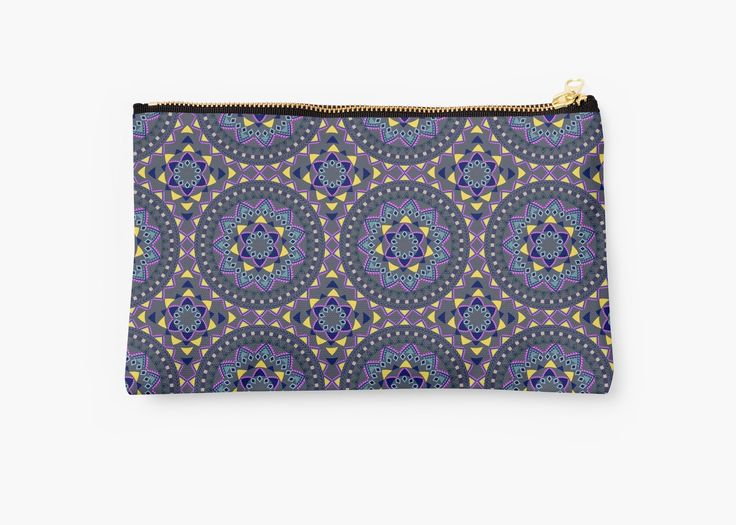 Tribal ethnic vintage pattern • Also buy this artwork on bags, apparel, phone cases, and more.