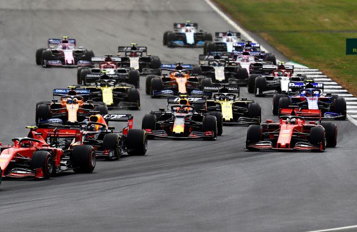 F1 le calendrier 2020 provisoire avec 22 Grand Prix