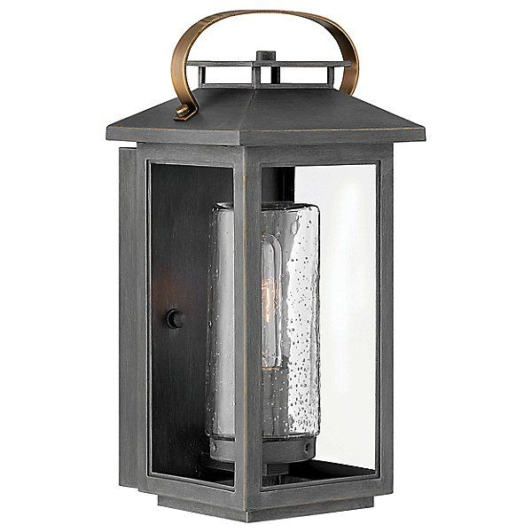 Atwater Outdoor Wall Sconce Wall Sconce Lighting Outdoor Walls