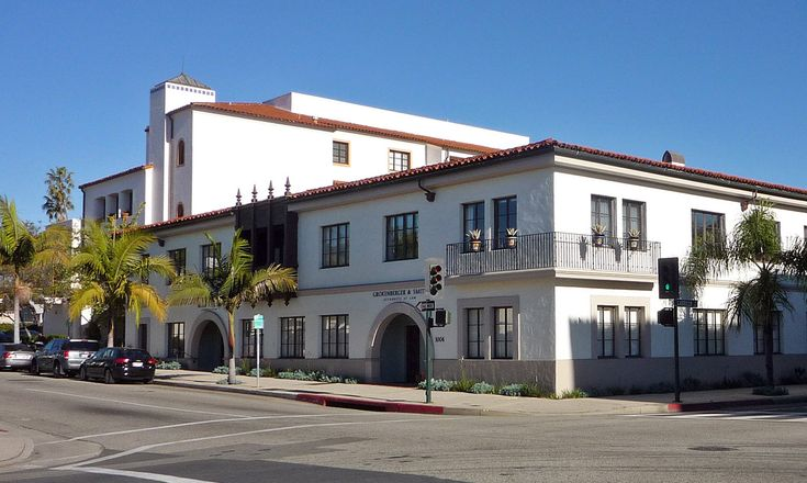 Bank of Manhattan Expands to Downtown Santa Barbara