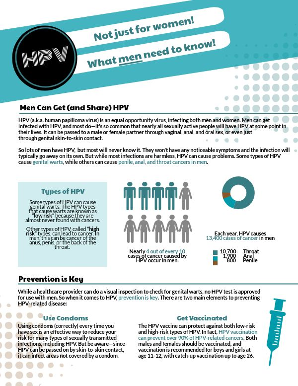 hpv vírus bekampfen