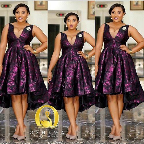 nigerian dresses for weddings - Google Search