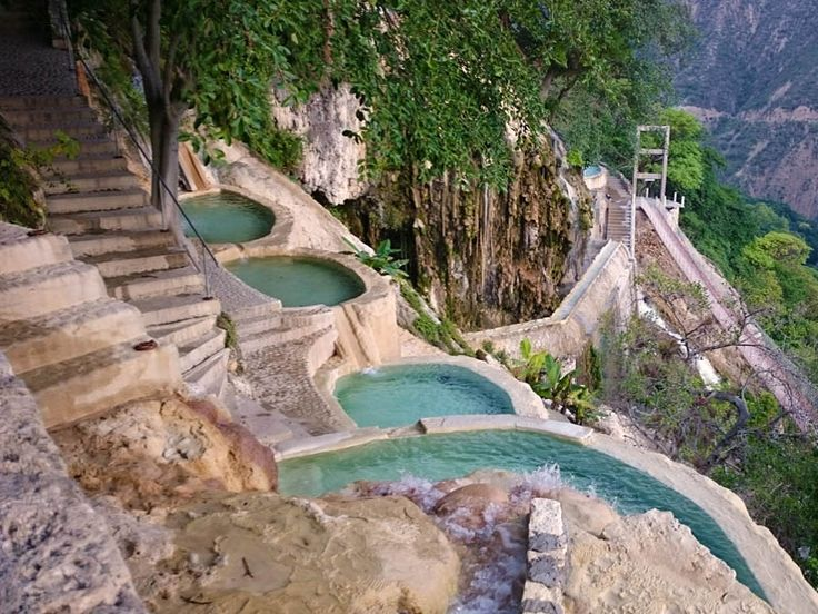 17 Best ideas about Balneario Grutas De Tolantongo on Pinterest ...