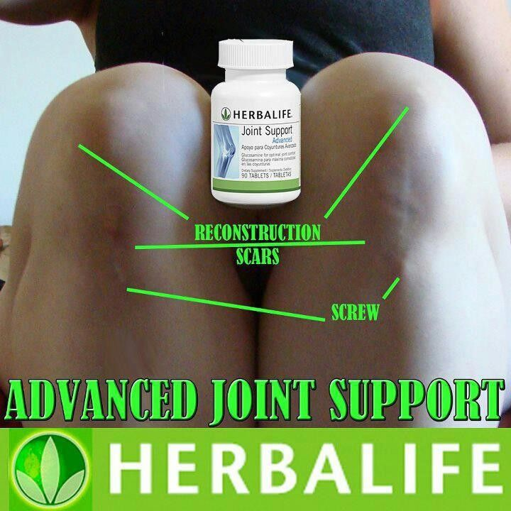 #herbalife #jointsupport #tangkuei  I have tried Chondroitin for $80 at Sprouts that did absolutely nothing for me.  Now   I use Herbalife Joint Support and Tang Kuei for my knees (Half the price for both) and within 2 weeks my knees did NOT pop and I'm pain-free!!!