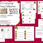 The Speech and Language Toy Catalog Companion