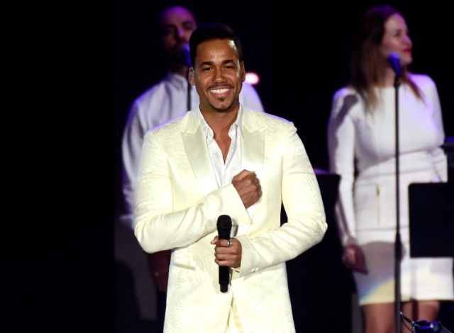 Romeo Santos Is Gifting Fans With A New Album On His Birthday: #romeosantos