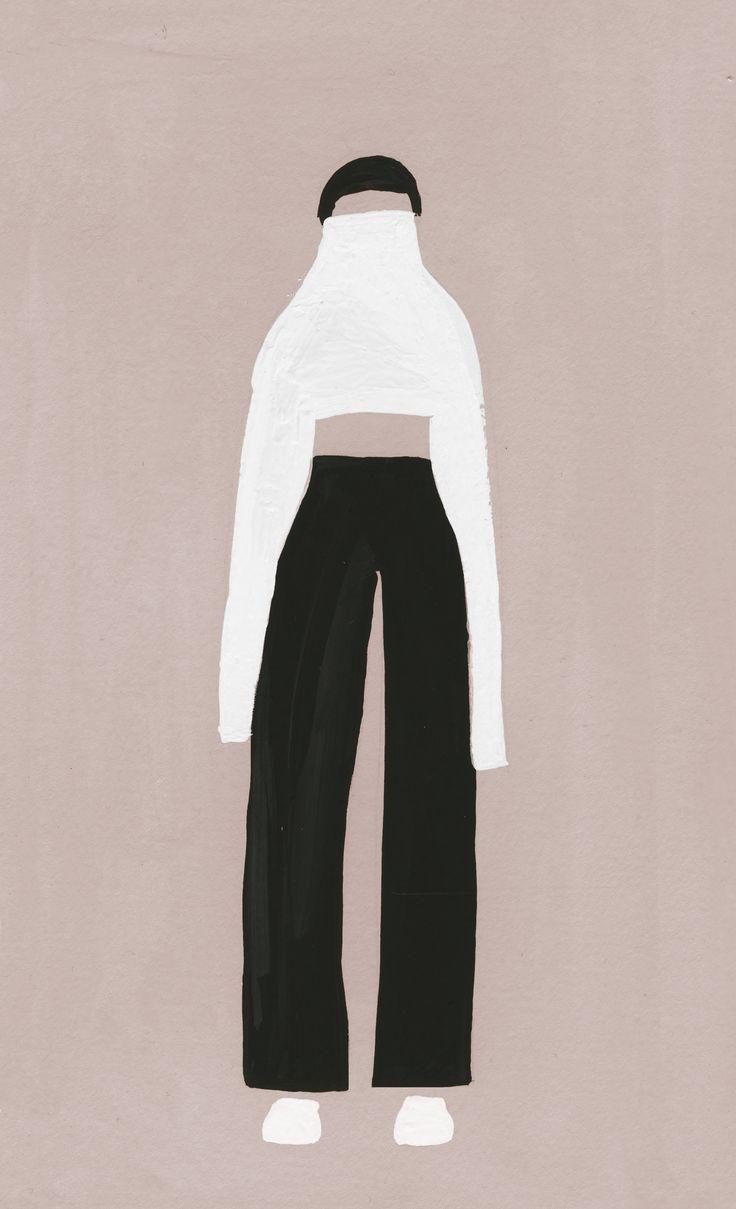 minimalist - Megan Galante