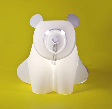 Cose Nuove Bear Zzzoolight