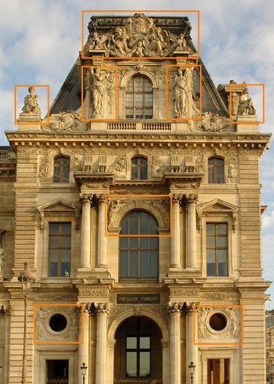 1000+ images about Le Louvre: sculptures on Pinterest ...
