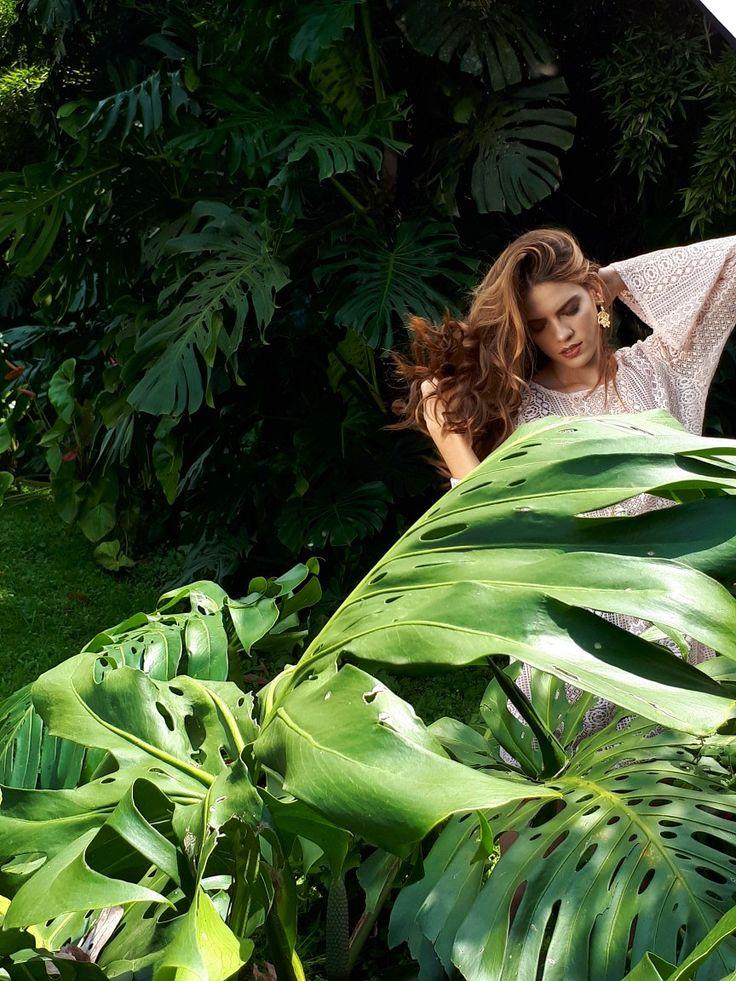 Stephania Rugeles Model