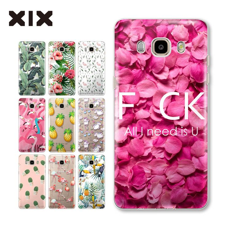 For coque Samsung Galaxy J5 Flower hard PC cover for fundas Samsung Galaxy A5 2016 for Samsung Galaxy S7 Edge J1 J5 J7 A3 A5 S7