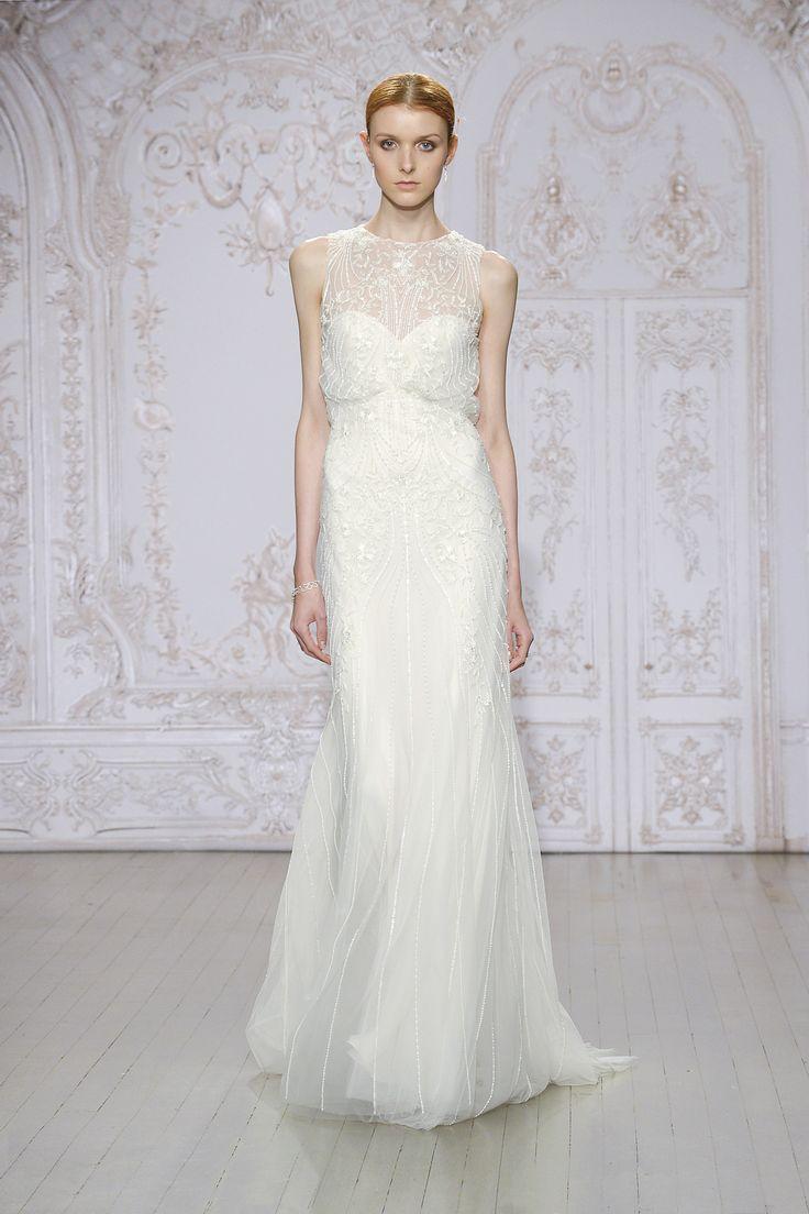 94 best Wedding Dresses images on Pinterest | Wedding dressses ...