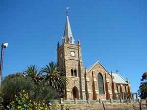 NG Kerk, Uniondale, SA