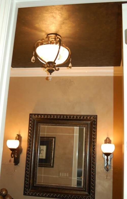 1000 ideas about metallic paint on pinterest silver for Best paint finish for ceilings