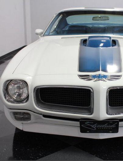 1970 Pontiac Firebird Trans Am. live out those Smokey and the Bandit dreams today: http://www.ebay.com/itm/Pontiac-Firebird-Trans-Am-PHS-DOCS-FULLY-RESTORED-S-MATCHING-400CI-2-OWNER-TEXAS-CAR-4-SPEED-/271465258789?forcerrptr=true&hash=item3f34971f25&item=271465258789&pt=US_Cars_Trucks?roken2=ta.p3hwzkq71.bdream-cars #ThrowbackThursday #spon