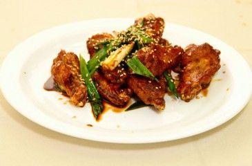 Курица терияки - рецепты с фото. Как приготовить курицу в соусе терияки с овощами, лапшой удон или рисом