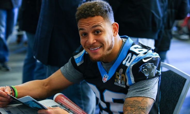 CB Cortland Finnegan reportedly signs with Saints = Former Pro Bowl cornerback Cortland Finnegan is visiting with the New Orleans Saints and is expected to sign today barring any unforeseen circumstances.  Finnegan, who turned 32 in February, was at one time one of.....