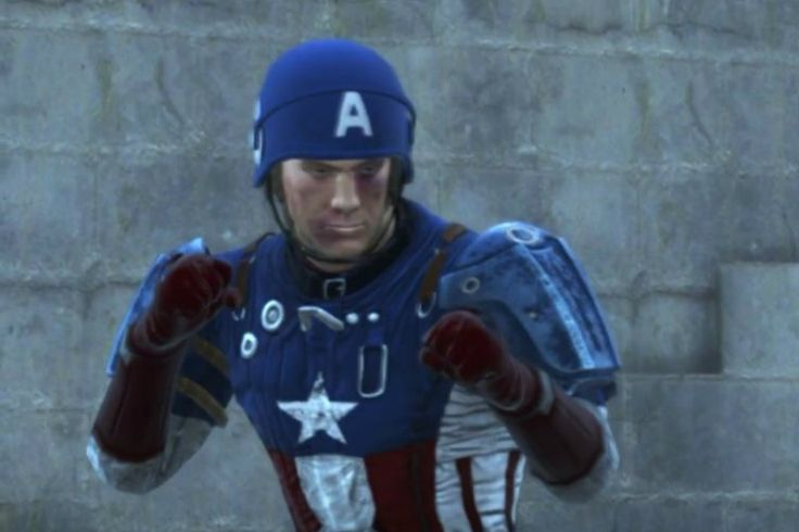 nice Lover manages to correctly recreate Captain The us: Civil War trailer with Fallout four
