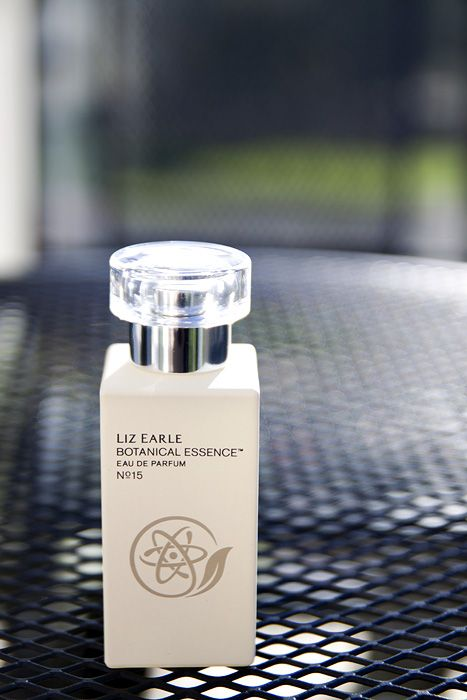 Liz Earle Botanical Essence No15 Perfume well recieved at any time. Come to that. Any Liz Earle well recieved ALWAYS!