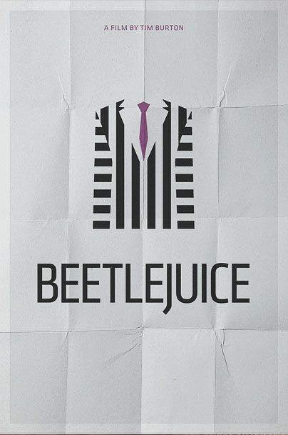 Beetlejuice (1988) planos rectilineos -Watch Free Latest Movies Online on Moive365.to