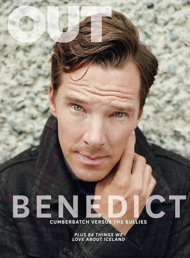 """Benedict Cumberbatch has spoken out staunchly against anti-gay extremists, insisting he would """"fight them to the death"""" if they tried to force him to believe what they believe."""