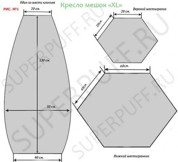 Babzsák fotel szabásminta https://fbcdn-sphotos-b-a.akamaihd.net/hphotos-ak-ash3/8569_420850958047272_2000796388_n.jpg
