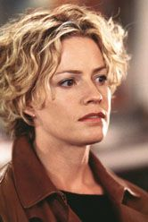 Elizabeth Shue - Oscar nominated Actress - SOMS grad