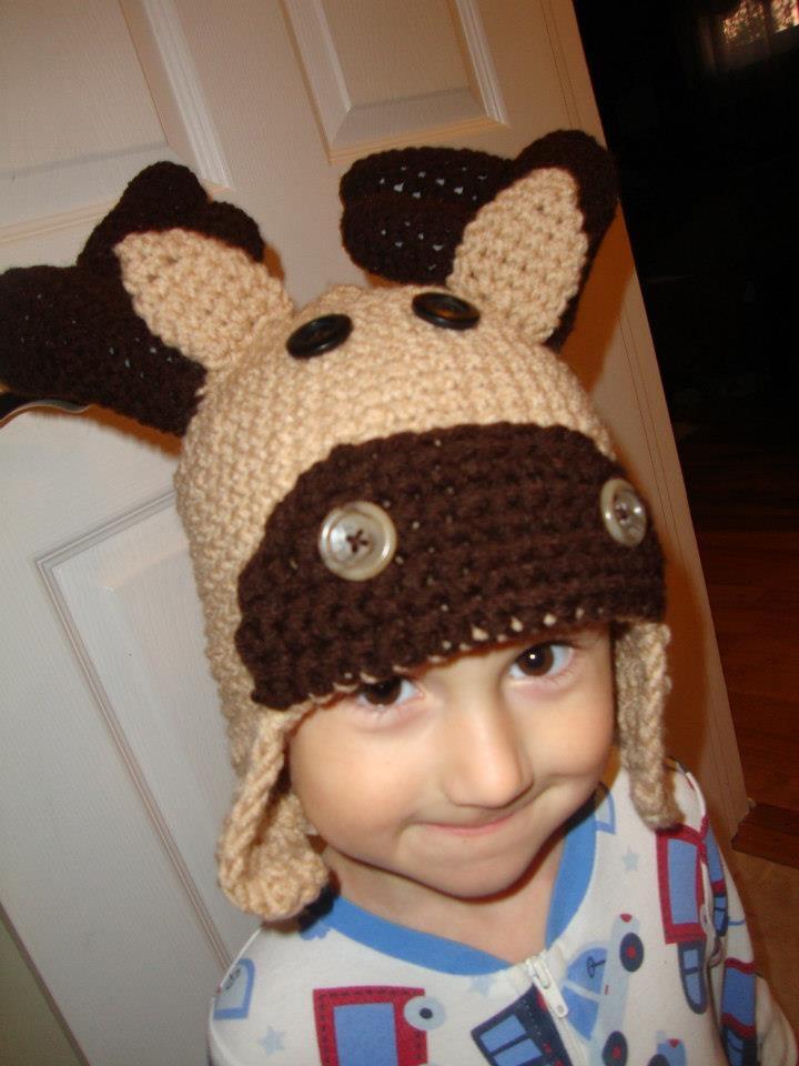 Moose Hat  $20