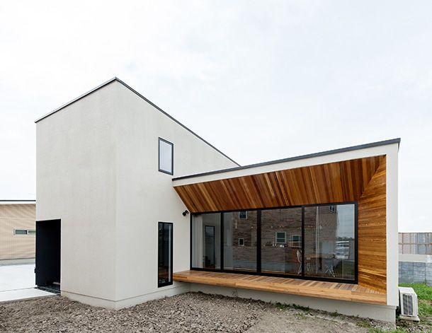 こやのいえ   注文住宅なら建築設計事務所 フリーダムアーキテクツデザイン
