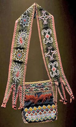 how to make a bandolier
