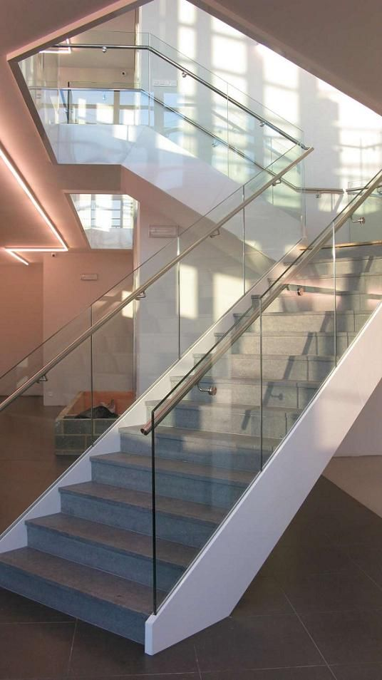 1000 images about escalier design vdv on pinterest pavilion watches and g - Escalier metallique design ...