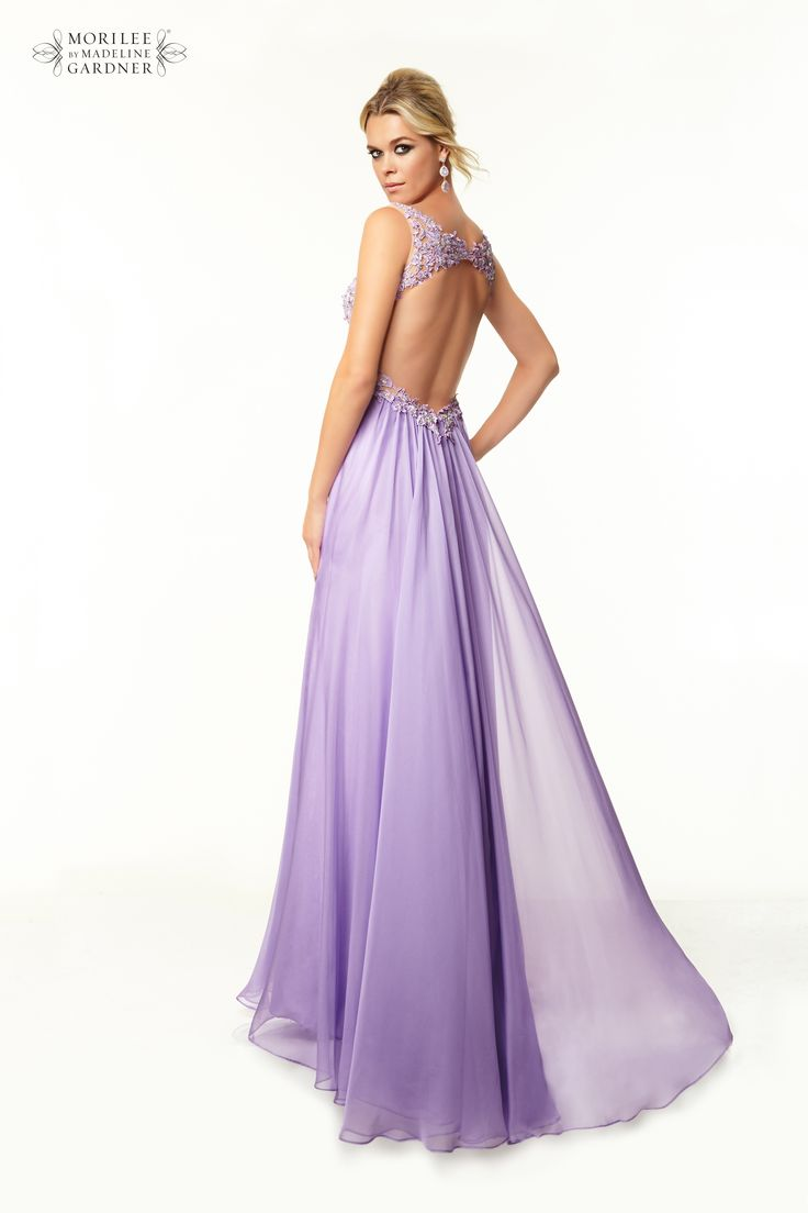 Mejores 13 imágenes de Floaty Prom Dresses en Pinterest | Azul real ...