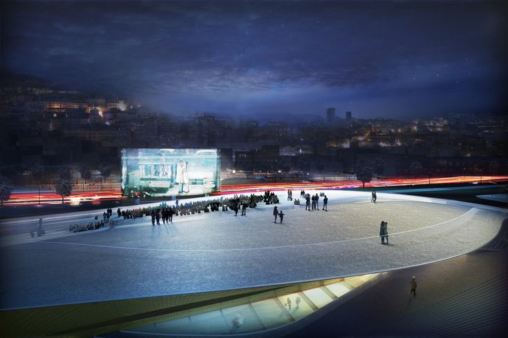 Lisbon's Museum of Art, Architecture and Technology Set to Open in October,© AL_A