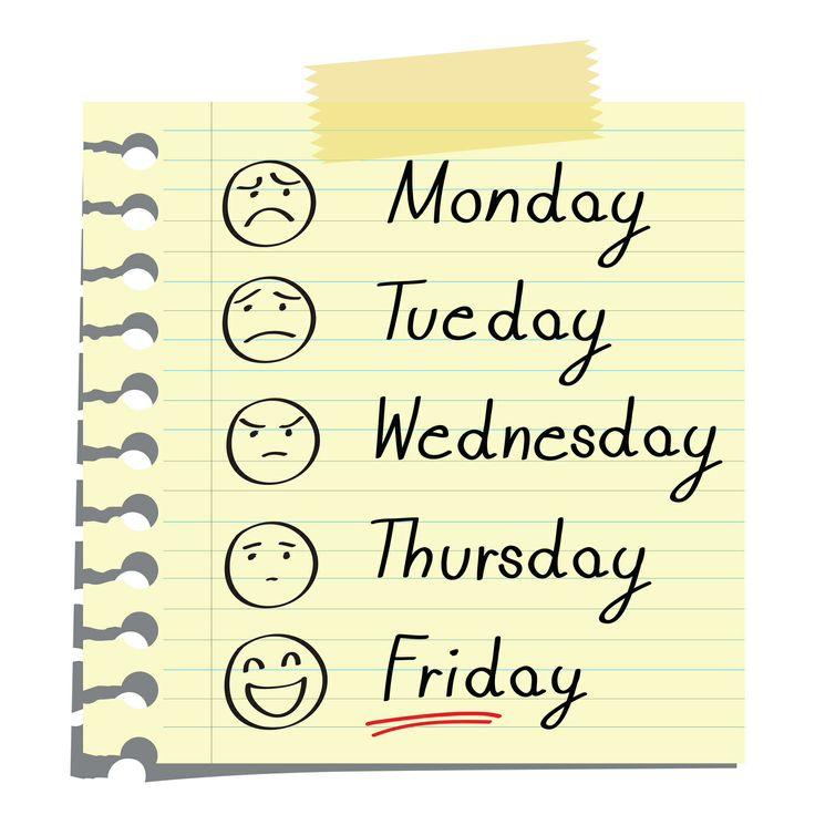 şükürler olsun ki 2000'lerdeyiz! öyle ki 'hafta sonu' -'weekend'- kavramı ancak 1800'lerin sonu itibariyle kullanıma girdi!  #TGIF #thanksGoditsFriday #şükürlerolsunbugünCuma #KASABAdaCuma #Cuma #Friday #KASABAgünaydın