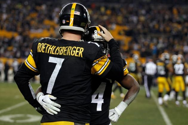 Post Super Bowl Edition: Power Ranking NFL's Top 50 Players - 27) Ben Roethlisberger, QB, Pittsburgh Steelers - It's reasonable to expect the Pittsburgh Steelers to extend him to a five-year deal worth more than $100 million. Wow !!